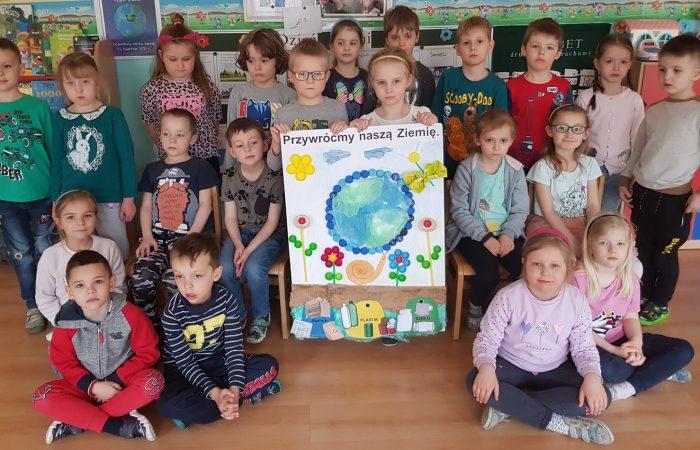 Międzynarodowy Dzień Ziemi – Gr. IV
