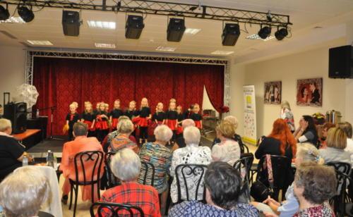 2019-10-16 Występy dla Klubu Seniora Centrum- Gr4-5 4