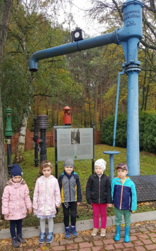 2019-10-17 Wycieczka do Muzeum Wodociągów - Gr3 13