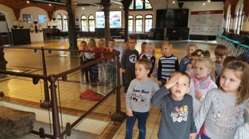 2019-10-17 Wycieczka do Muzeum Wodociągów - Gr3 9
