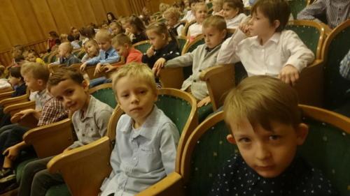 2019-10-22 Koncert w  Filharmonii Pomorskiej -  Gr4-5 3