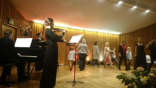 2019-10-22 Koncert w  Filharmonii Pomorskiej -  Gr4-5 6