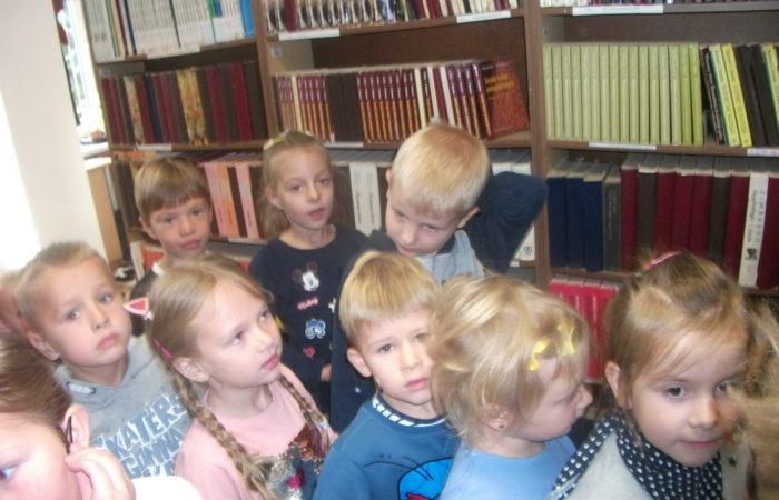Dziecięca Akademia Czytania Bajek – Gr. IV