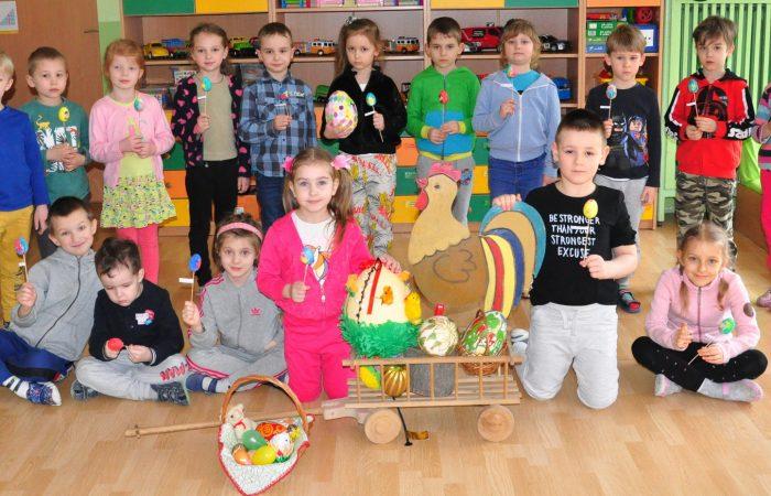 Tradycje Wielkanocne – Gr. V