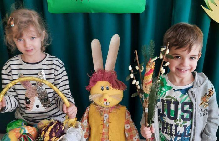 Tradycje Świąt Wielkanocnych – Gr. II