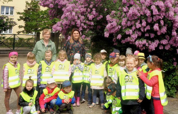Wycieczka do Ogrodu Botanicznego UKW – Gr. III