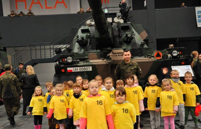 15 Urodziny Inspektoratu Wsparcia Sił Zbrojnych – Gr. V