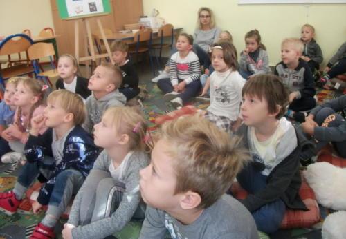 2019-09-17 Dziecięca Akademia Czytania Bajek - Gr4 3