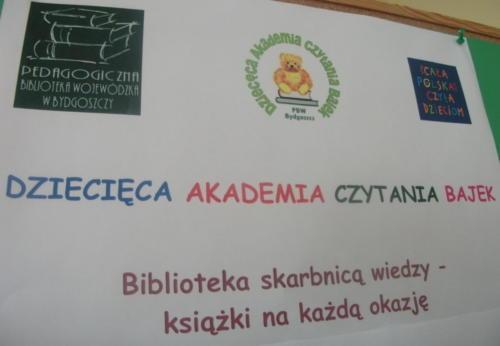 2019-09-17 Dziecięca Akademia Czytania Bajek - Gr4 5