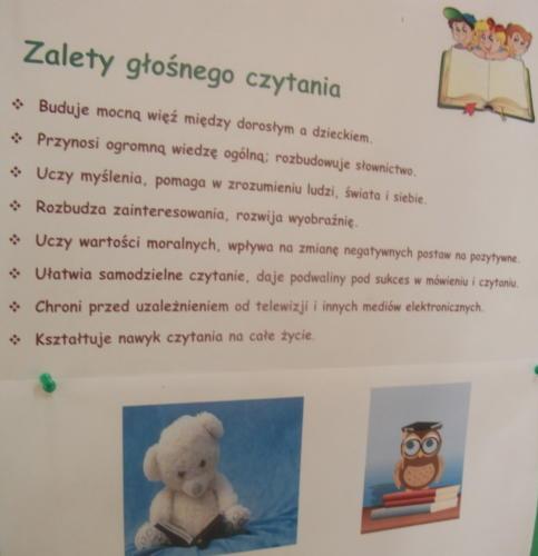 2019-09-17 Dziecięca Akademia Czytania Bajek - Gr4 6