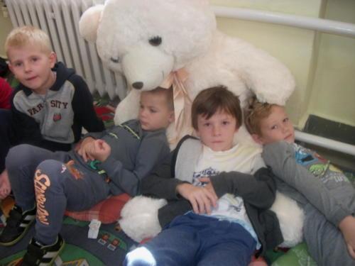2019-09-17 Dziecięca Akademia Czytania Bajek - Gr4 9