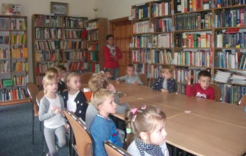 2019-09-17 Dziecięca Akademia Czytania Bajek - Gr4 15