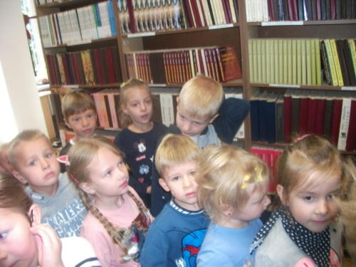 2019-09-17 Dziecięca Akademia Czytania Bajek - Gr4 19