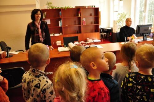 2019-09-19 2019.09.19 Zajęcia w Pedagogicznej Bibliotece Wojewódzkiej  - Gr5 9